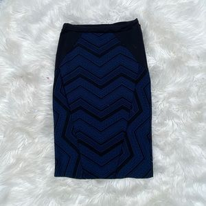 Willow & Clay Pencil Skirt Size XS